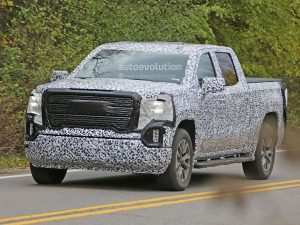 88 Best 2019 Gmc 1500 Duramax Picture