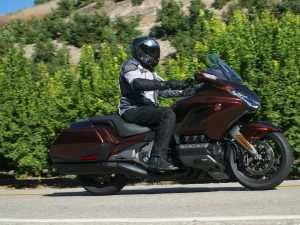 88 Best 2019 Honda Goldwing Colors Redesign and Review