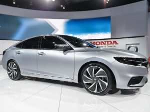 88 Best 2019 Honda Insight Review Style