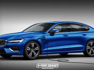 88 Best 2019 Volvo S60 Release Date and Concept