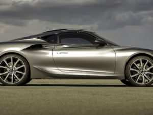 88 Best 2020 Infiniti Sports Car Redesign and Review