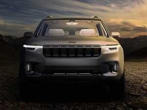 88 Best 2020 Jeep Grand Cherokee Exterior and Interior