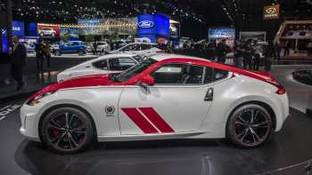 88 Best 2020 Nissan Z Car Review And Release Date