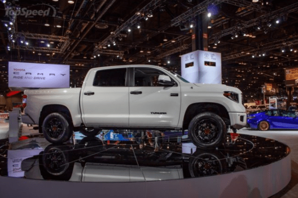 88 Best 2020 Toyota Tundra Trd Pro New Review
