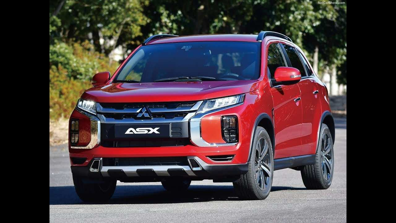 88 Best Mitsubishi Asx 2020 Uk Photos