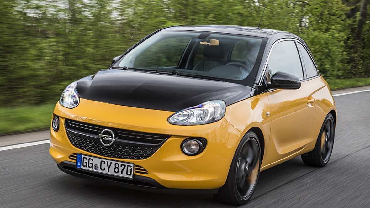 88 Best Opel Neue Modelle 2020 Exterior and Interior