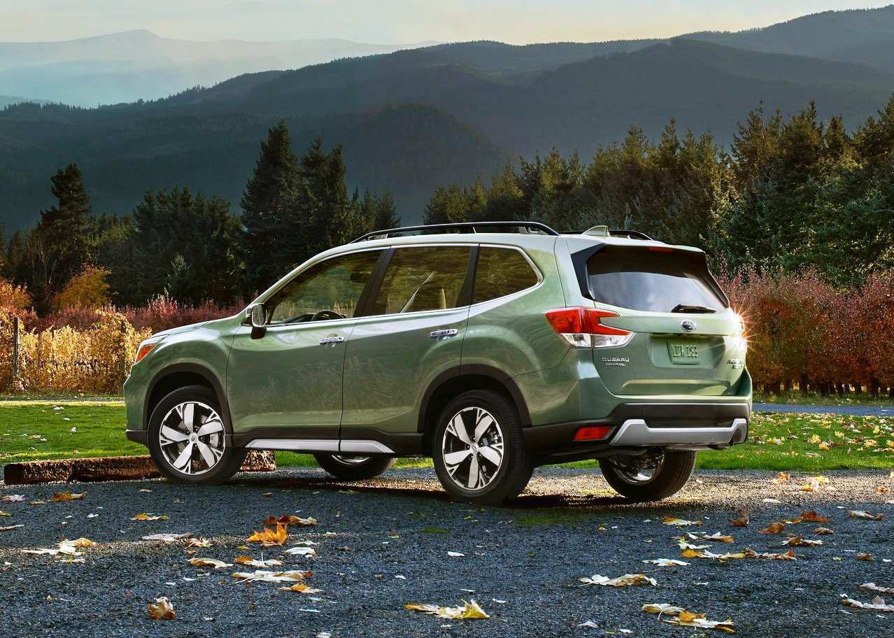 88 Best Subaru Forester 2020 Australia Price And Review