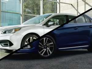 88 Best Subaru New Legacy 2020 Concept