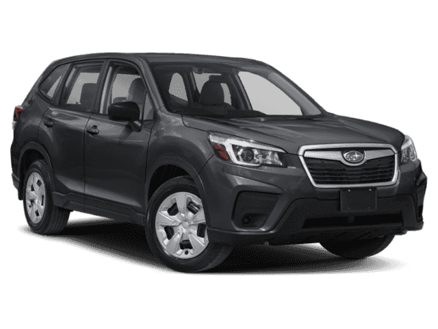 88 Best The 2019 Subaru Forester Spy Shoot