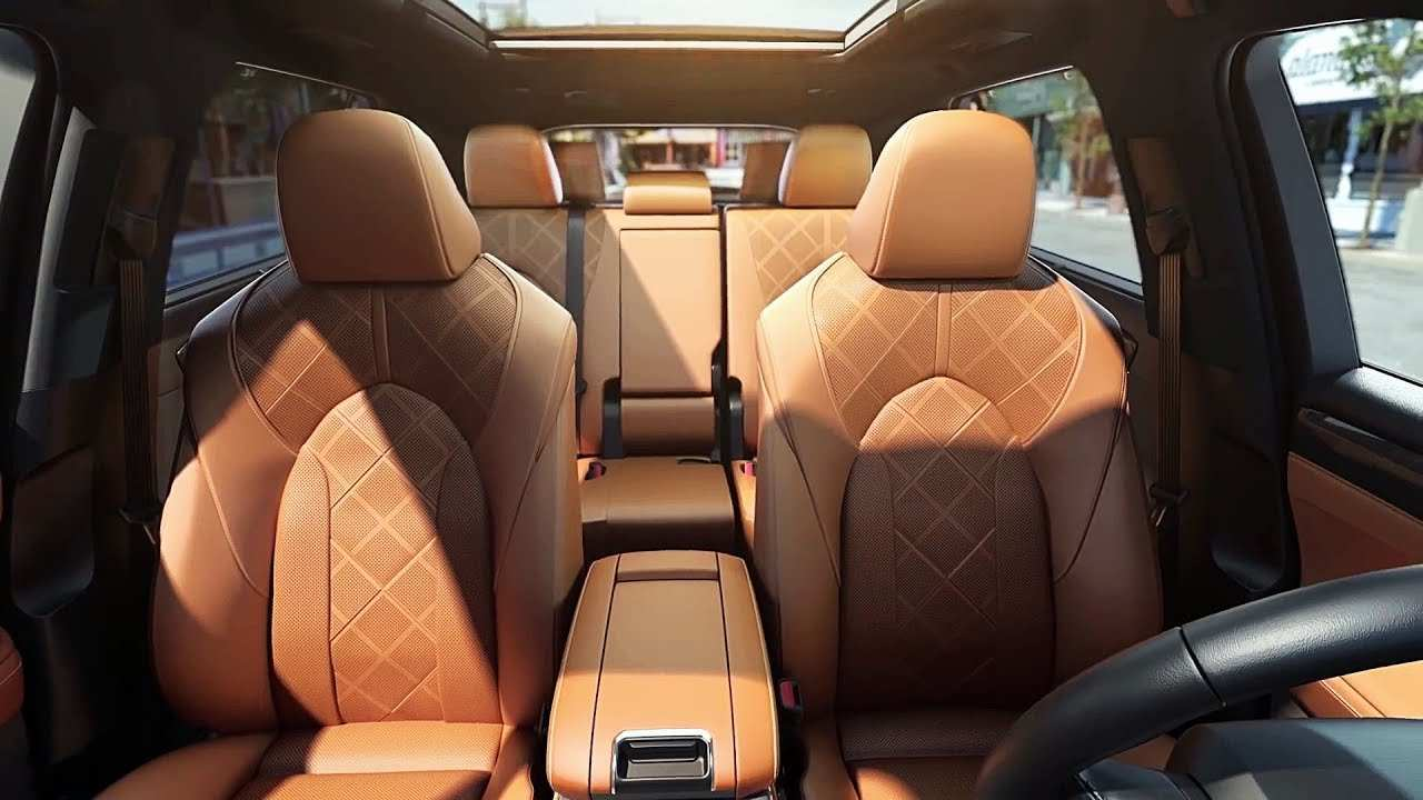 88 Best Toyota Highlander 2020 Interior Photos