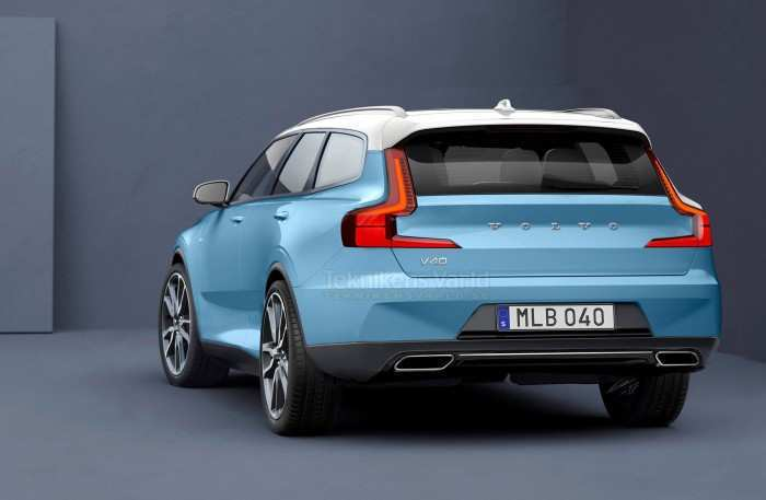 88 Best Volvo 2019 V40 Picture