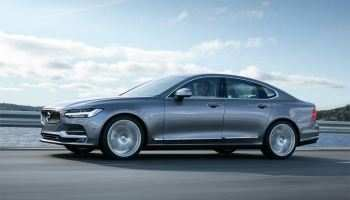 88 Best Volvo V90 Facelift 2020 Performance and New Engine