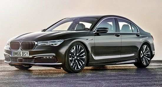 88 New 2019 Bmw 5 Series Release Date Exterior