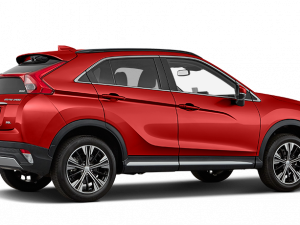 88 New 2019 Mitsubishi Crossover Concept and Review