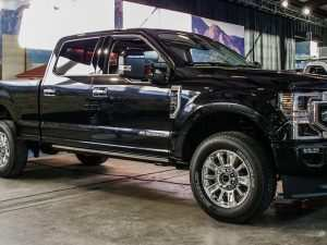 88 New 2020 Ford 2500 Redesign and Review