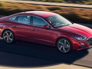 88 New 2020 Hyundai Sonata Review Research New