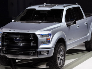 88 New Ford Atlas 2020 History