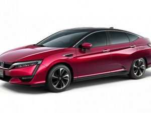 88 New Honda Vision 2020 Review and Release date