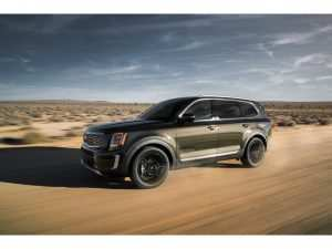 88 New Kia Telluride 2020 Review Concept and Review
