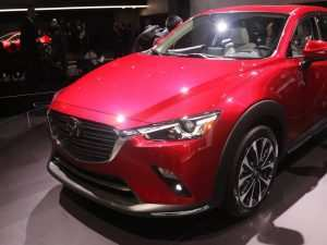 88 New Mazda Cx 3 2020 Uk Wallpaper