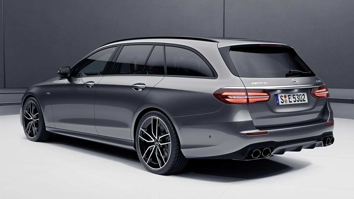 88 New Mercedes 2019 Wagon Redesign And Review