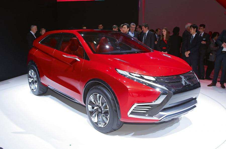 88 New Mitsubishi Plug In Hybrid 2020 Release Date And Concept