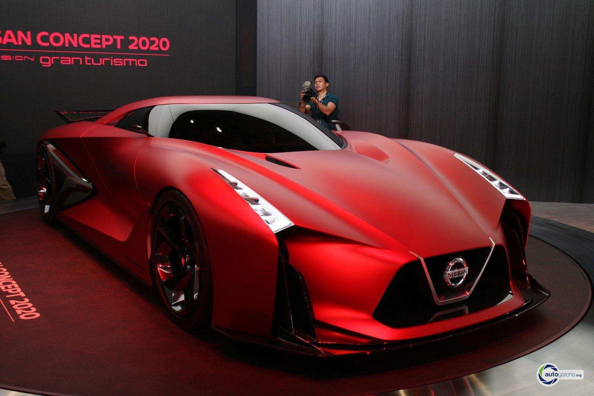 88 New Nissan 2020 Gran Turismo Pictures