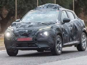 88 New Nissan Juke 2020 Spy Shots Price and Review