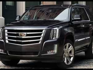 Release Date For 2020 Cadillac Escalade