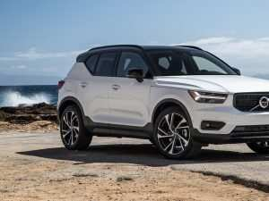 88 New Volvo Xc40 2020 First Drive