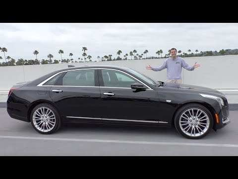 88 New Youtube 2020 Cadillac Ct5 Release Date And Concept