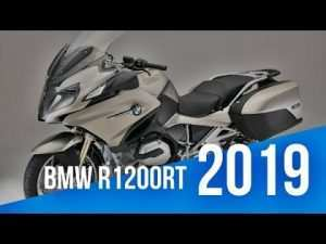 88 The 2019 Bmw Rt1200 Ratings