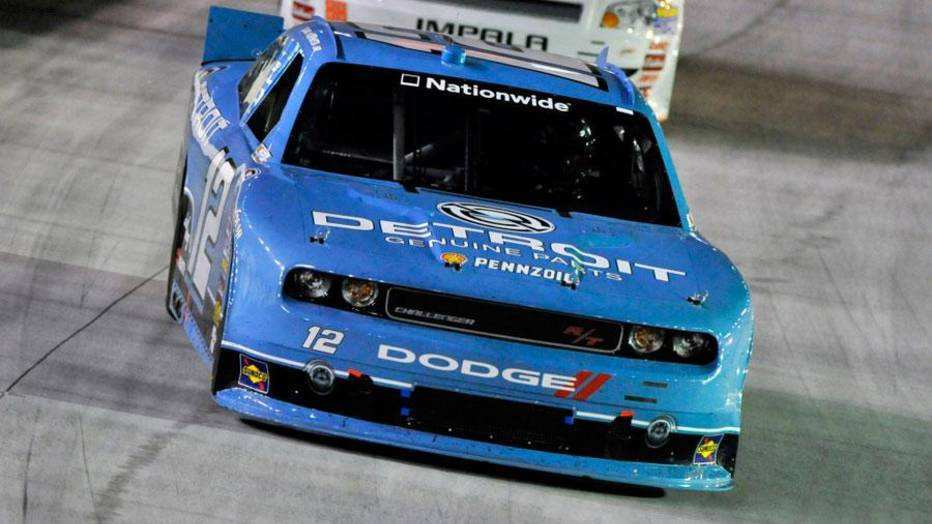 88 The 2019 Dodge Nascar Specs And Review
