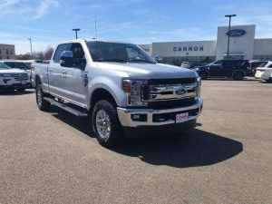 88 The 2019 Ford Super Duty 7 0 Specs