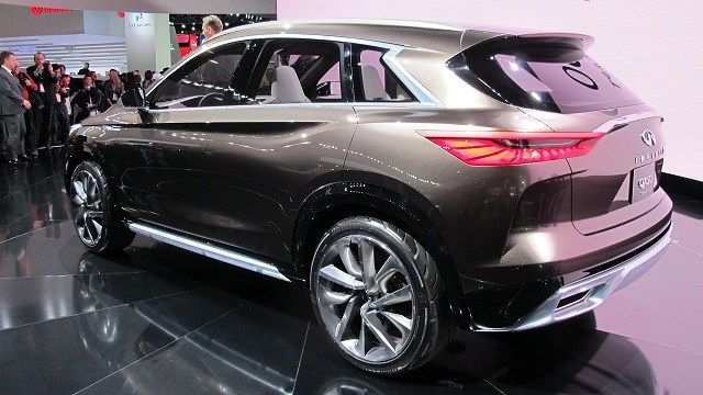 88 The 2019 Infiniti Suv Models Configurations