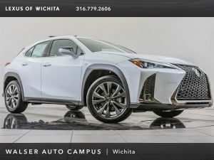 88 The 2019 Lexus Ux200 Release Date