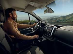 88 The 2019 Renault Trafic Redesign and Review