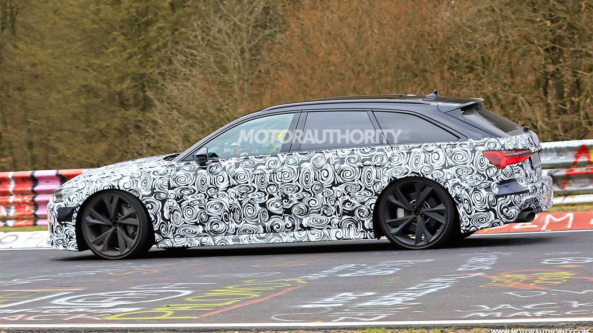88 The 2020 Audi Rs6 Wagon Configurations