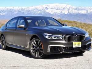 88 The 2020 Bmw 760Li New Concept