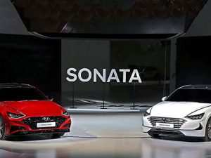 88 The 2020 Hyundai Sonata Specs