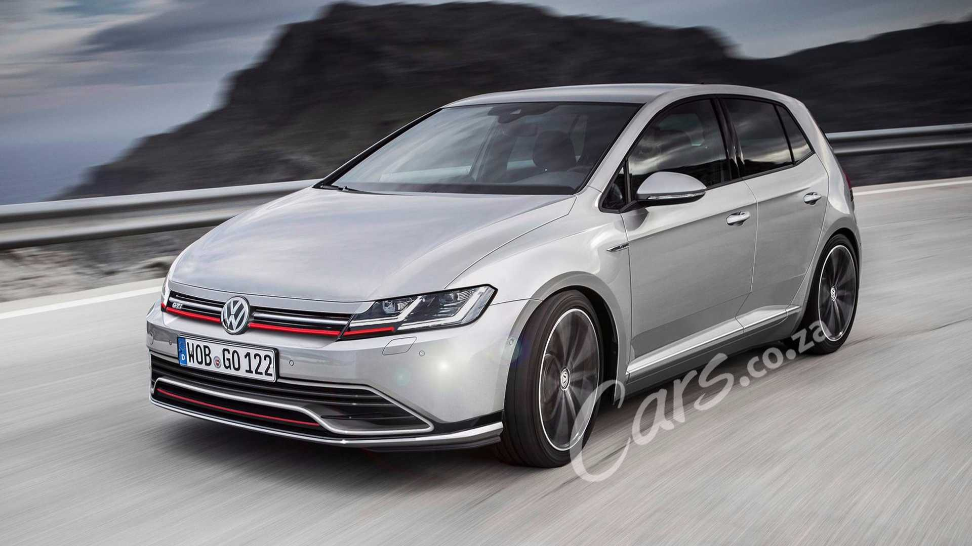 88 The 2020 Volkswagen Gti Configurations