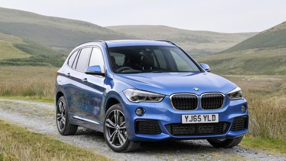 88 The BMW X1 2020 New Model And Performance