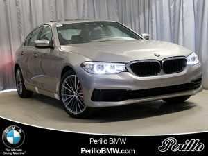88 The Best 2019 Bmw 540I Ratings