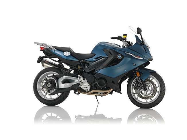 88 The Best 2019 Bmw F800Gt Redesign And Review