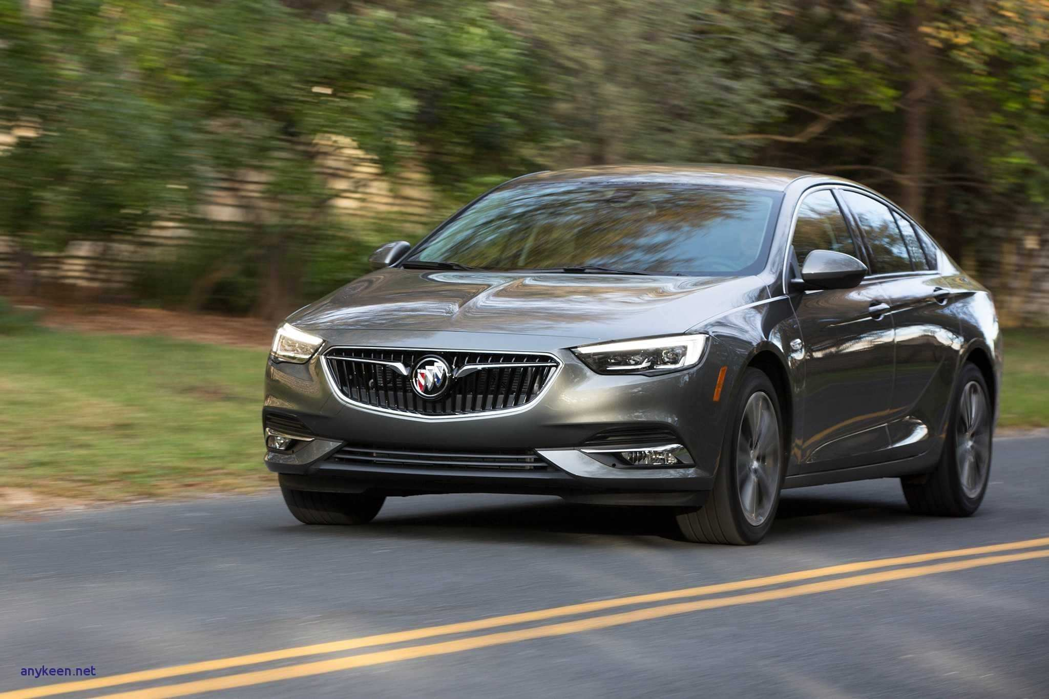 88 The Best 2019 Buick Park Avenue New Review