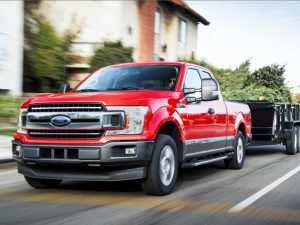 88 The Best 2019 Ford F 150 Hybrid Exterior and Interior
