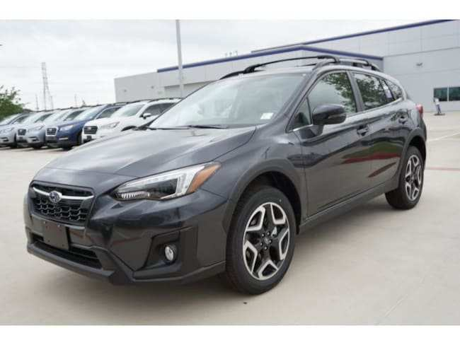 88 The Best 2019 Subaru Crosstrek Kbb First Drive