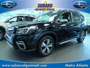 88 The Best 2019 Subaru Price Exterior