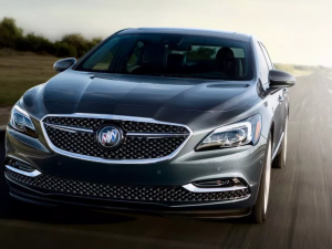 88 The Best 2020 Buick Lacrosse China Speed Test