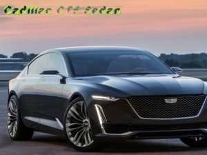 88 The Best 2020 Cadillac Cts Engine